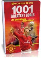 1001 گل برتر تاریخ منچستریونایتد