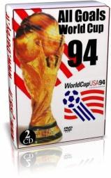 تمام گلهای جام جهانی 1994 امریکا