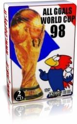 گلهاي جام جهاني 1998 فرانسه
