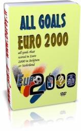 گلهاي يورو 2000
