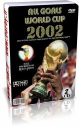 گلهاي جام جهاني 2002 كره و ژاپن
