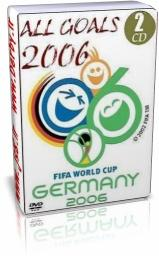 گلهاي جام جهاني 2006
