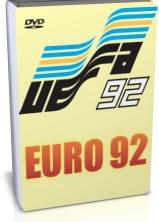 مستند جام ملتهای اروپا یورو 92 همه گلها و خلاصه بازیها