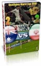 ایران 2 – 2 استرالیا