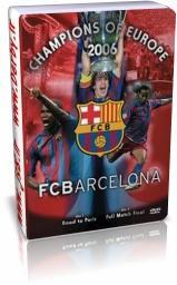 فصل رویایی بارسلونا 2005