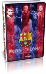 تاریخچه باشگاه بارسلونا