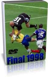 برزیل-فرانسه(فینال 98)