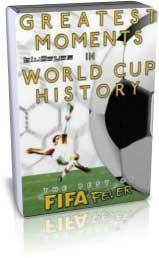 منتخب زیباترین لحظات تاریخ جام جهانی