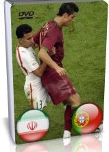 بازی ایران پرتغال جام جهانی 2006