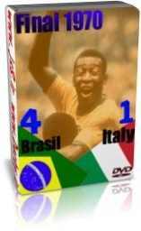 برزیل-ایتالیا(فینال1970)