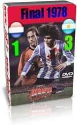 آرژانتین-هلند (فینال 1978)