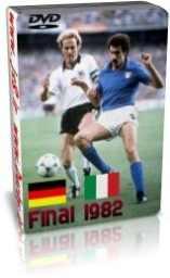 ایتالیا-آلمان(فینال 1982)