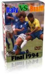 برزیل-ایتالیا(فینال94)