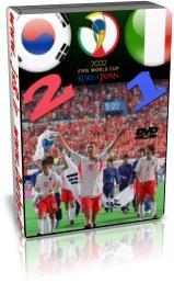 کره جنوبی-ایتالیا(یک چهارم نهایی2002)