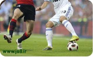 دانلود کلیپ منتخب حرکات تکنیکی ستارگان فوتبال